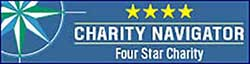 humanitarian aid, charity navigator