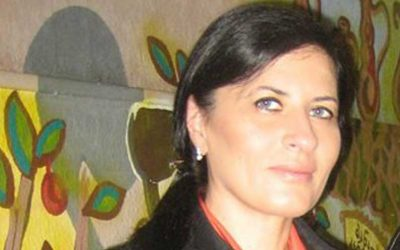 Irina S from Tbilisi