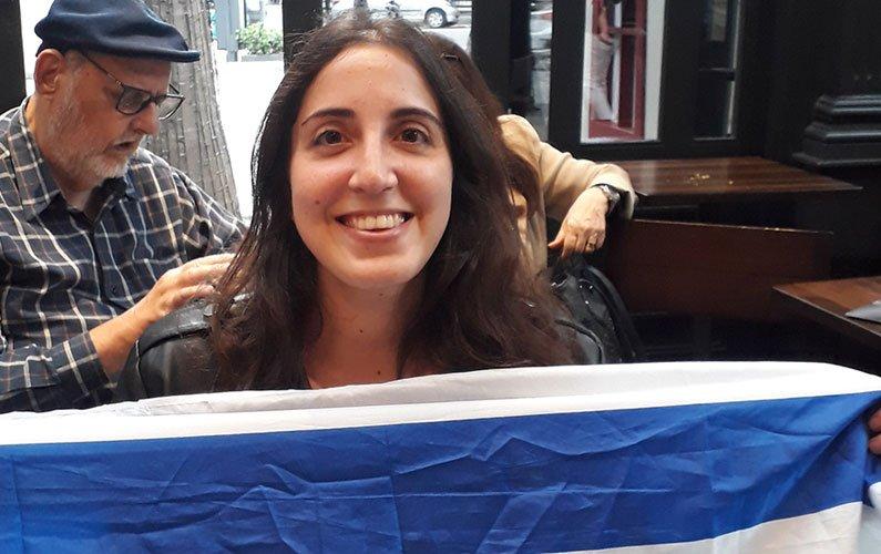 Dinah N from Sao Paulo