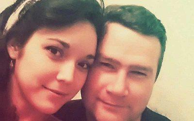 Aleksandr and Irina F from Tiraspol, Moldova