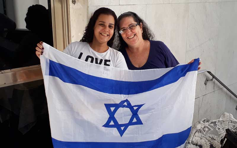 Luiz and Helena L from Rio de Janeiro
