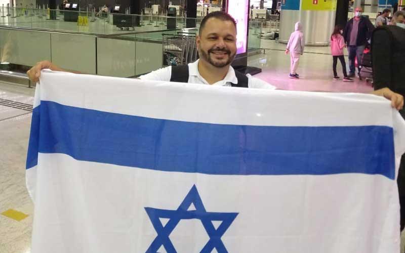 Reynan S from Sao Paulo